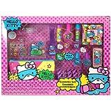 Sanrio Hello Kitty Mega Boxed Cosmetic Make-Up Set