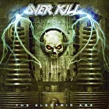 echange, troc Overkill - The Electric Age