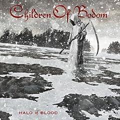 Halo Of Blood - Limited Digipak (CD+DVD)