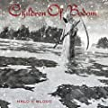 Halo of Blood [Edition limit�e]