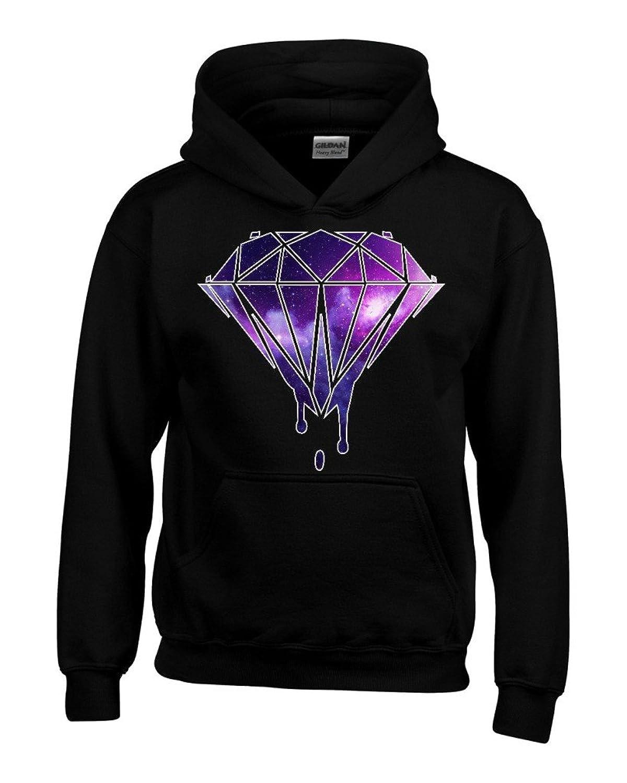 Diamond Supply co Dripping Diamond Dripping Galaxy Diamond