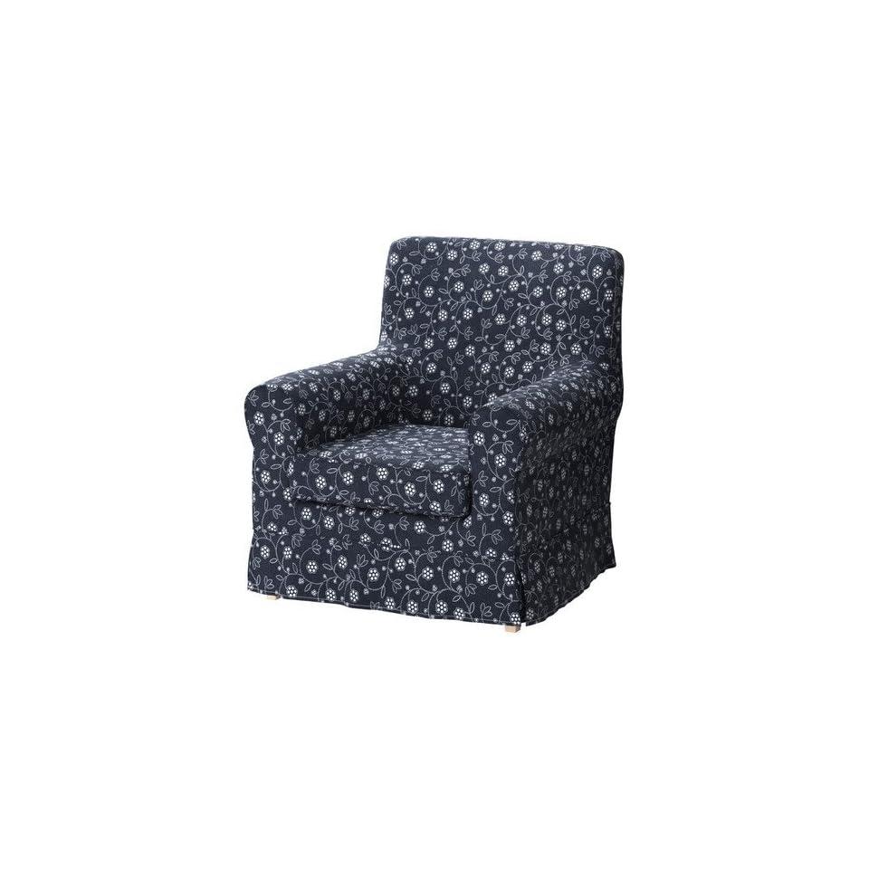 Swell Ikea Ektorp Jennylund Armchair Cover Chair Slipcover Laxa Inzonedesignstudio Interior Chair Design Inzonedesignstudiocom