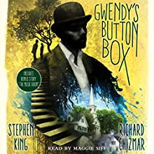 Gwendy's Button Box: Includes Bonus Story