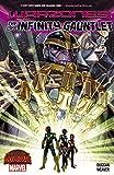 Infinity Gauntlet: Warzones