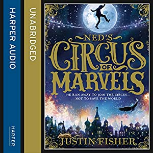 Ned's Circus of Marvels Audiobook