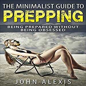 The Minimalist Guide to Prepping Audiobook