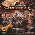 Shadowrun Crossfire DBG: Core Boxed Game