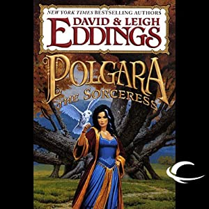 Polgara the Sorceress | [David Eddings, Leigh Eddings]