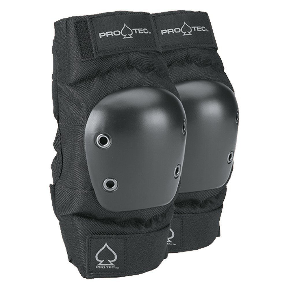 Pads and Protective Gear for Scooter Riders