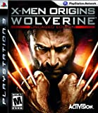 X-Men Origins: Wolverine - Uncaged Edition - Playstation 3