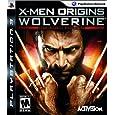 X-Men Origins: Wolverine - Uncaged Edition - Playstation 3