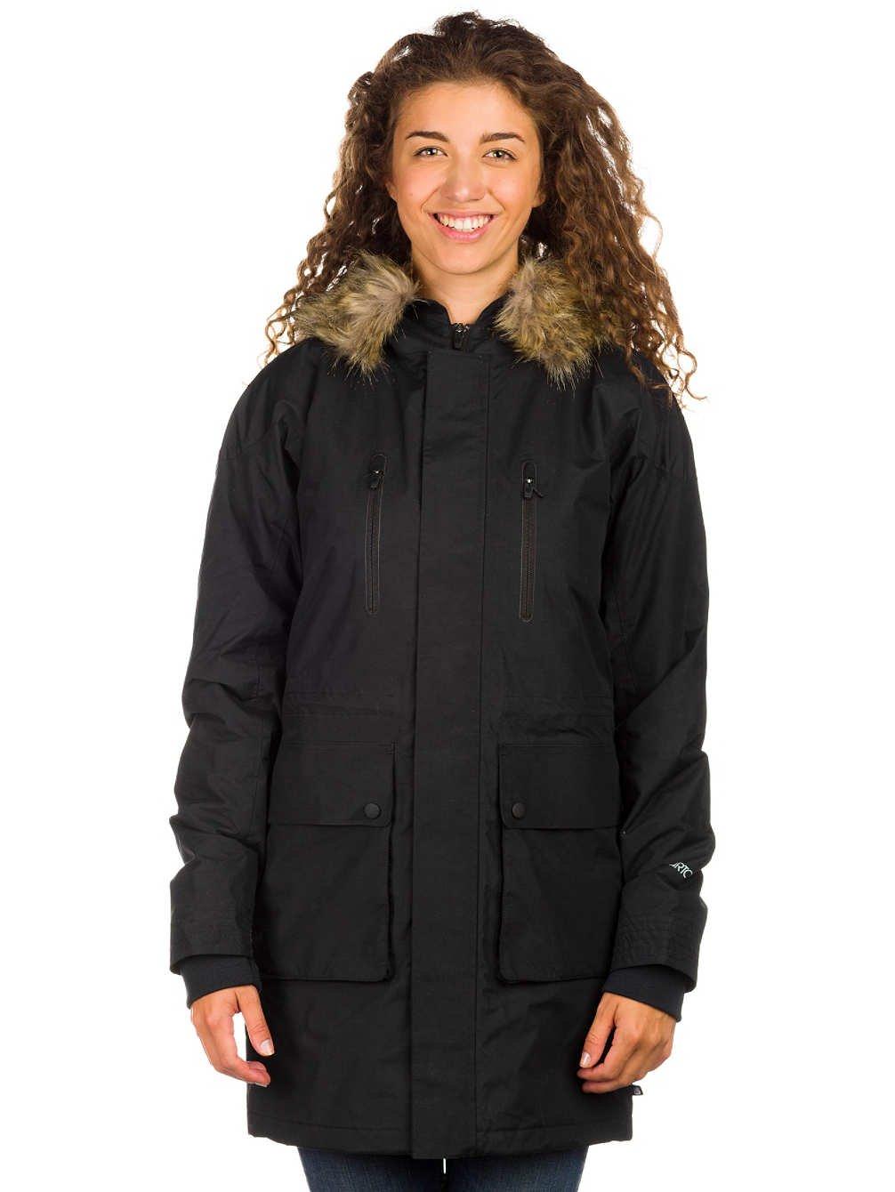 Burton Damen Jacke Olympus Jacket