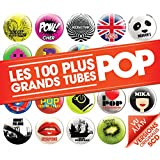 Les 100 Plus Grands Tubes Pop (5 CD)