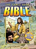 img - for The Comic Book Bible book / textbook / text book