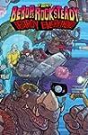 Teenage Mutant Ninja Turtles: Bebop &...
