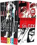 Frank Miller Complete Sin City Amazon