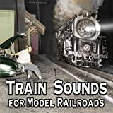 Train Sounds - Background Ambiance for Model Railr...