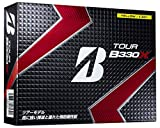BRIDGESTONE(ブリヂストン) ゴルフボール TOUR B 330X ランキングお取り寄せ