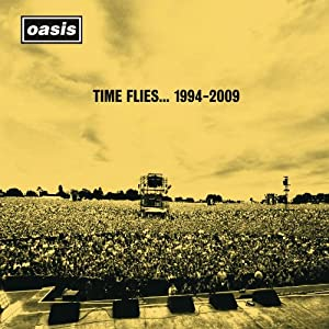 1994-2009: Time Flies (Dlx Ltd Ed)