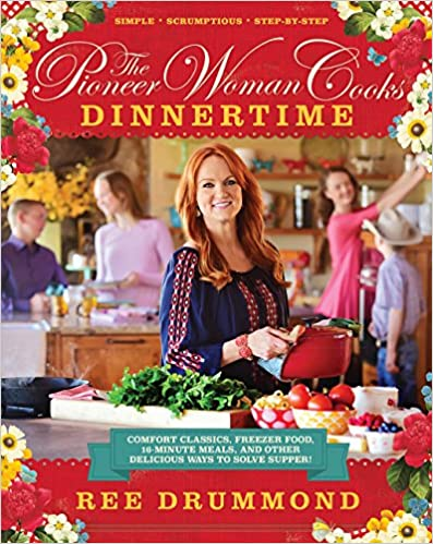 Top Selling Cookbooks in November of 2015