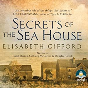 Secrets of the Sea House Audiobook