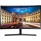 Samsung CF398 Series Curved 27-Inch FHD Monitor (C27F398) - Best Reviews Guide