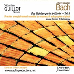 Praeludium 4 BWV 873