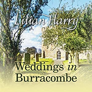 Weddings in Burracombe | [Lilian Harry]