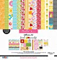 Bella Blvd Fresh Market Scrapbook Collection Kit