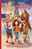 Kat McGee Saves America (Kat McGee Adventures) (Volume 3)