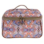Oilily Summer Mosaic L Beauty Case - Fig