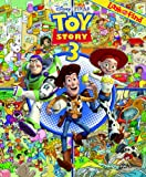 Toy Story 3 Look and Find