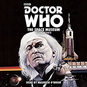 Doctor Who: The Space Museum Radio/TV Program