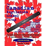 The Canadian Regulation School Strap: Colour Editionby MR Harold a. Hoff