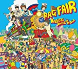 knock! knock!♪RAG FAIR