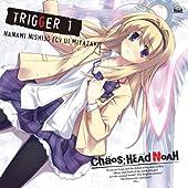 Xbox 360ソフト「CHAOS;HEAD NOAH」キャラクターソングシリーズ CHAOS;HEAD~TRIGGER1~「Love Power」【初回限定盤】(コレクションボックス付)