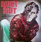 Quiet Riot, Metal Health, 1987, Lp, B+(vg+)