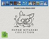 Hayao Miyazaki Collection BD (Special Edition)