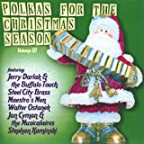 Various Artists Polkas for Christmas Season 3