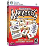 World of Mahjongg - Deluxe Edition