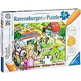 Ravensburger 00518 rompecabeza - Rompecabezas (230 x 340 x 40 mm)