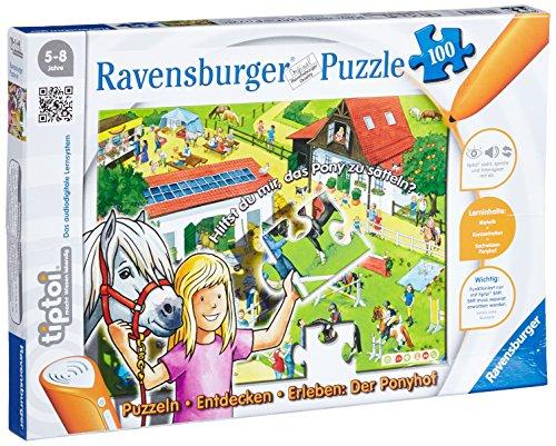 Ravensburger 00518 - tiptoi®: