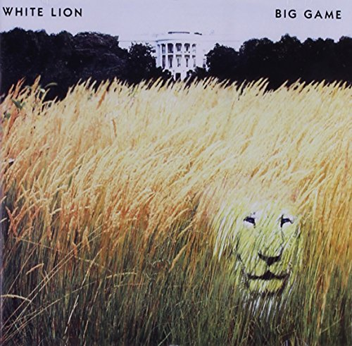 White Lion-Big Game-CD-FLAC-1989-FORSAKEN Download
