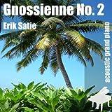 Gnossienne No. 2 , Gnossienne n. 2