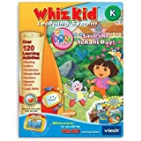 VTech - Whiz Kid CD- Dora the Explorer