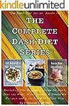 The Complete Dash Diet Series - Books...