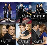 Castle: Six Season Pack