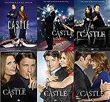 Castle: Six Season Pack