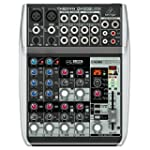 Behringer Xenyx QX1002 USB Table de m...