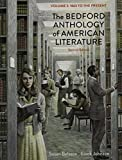 img - for Bedford Anthology of American Literature, 2e V2 & Daisy Miller 2nd edition by Belasco, Susan, Johnson, Linck, James, Henry, Decker, Willia (2013) Paperback book / textbook / text book